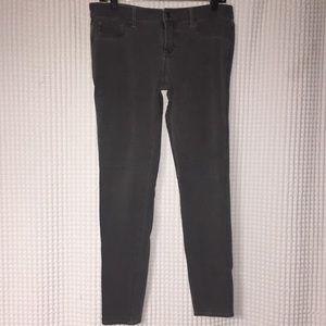 Abercrombie & Fitch Stretch skinny leggings